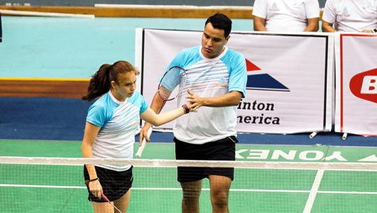 Guatemala ganó 2 medallas de oro en el VI Jamaica International 2020