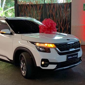 Kia Motors Guatemala recibe el premio Platinium Prestige Dealer Award 2020 4