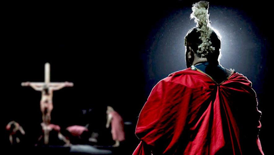La Vía Dolorosa, obra de teatro acerca de la Semana Santa | Abril 2020