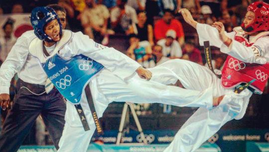 Las mujeres guatemaltecas que han destacado en los Juegos Olímpicos