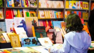 Recaudación de libros en Zona 15 | Marzo 2020