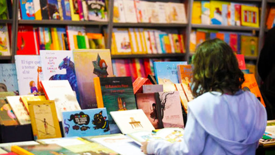 Recaudación de libros en Zona 15   Marzo 2020