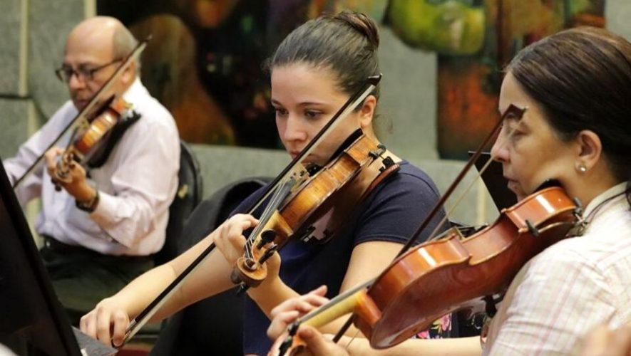 Requiem de Mozart, concierto de la Orquesta Sinfónica Nacional | Marzo 2020