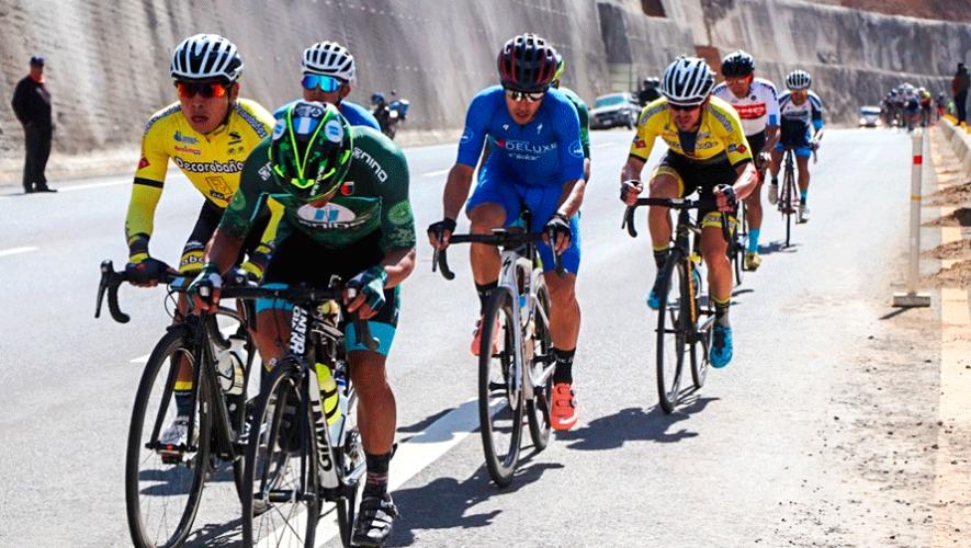 Resultados del clasificatorio olímpico que definirá al ciclista para Tokio 2020