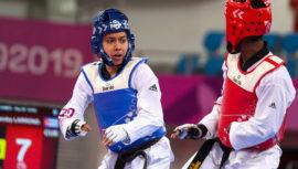 Rumbo a Tokio 2020: Gersson Mejía buscará su clasificación a los Juegos Paralímpicos