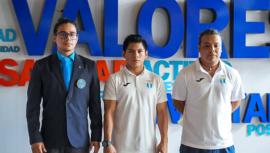 Rumbo a Tokio 2020: Jorge Vega verá acción en las Copas Mundiales de Azerbaiyán y Catar