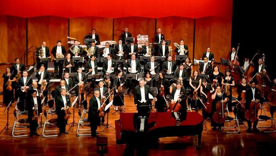 Segundo concierto de gala con música de Beethoven | Abril 2020