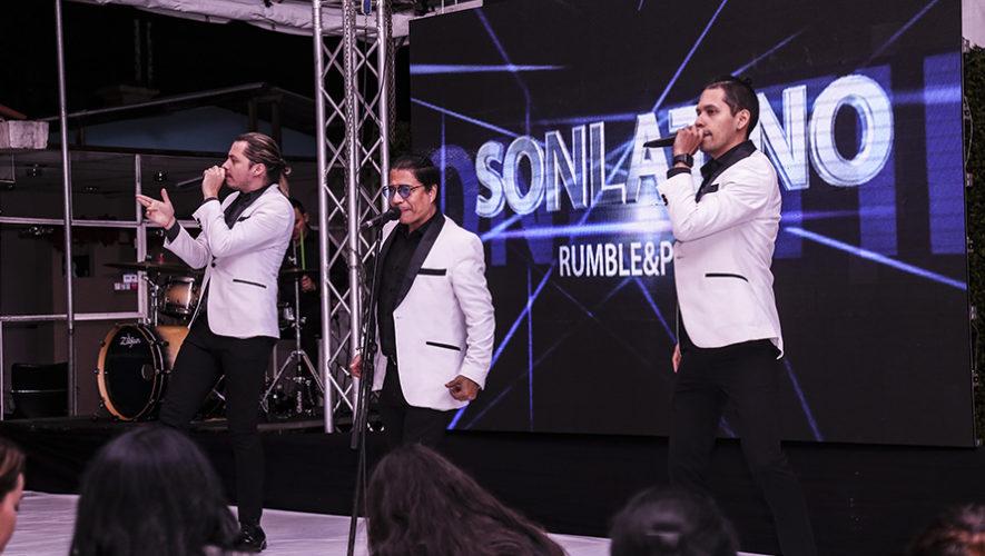 Show en vivo de Son Latino | Marzo 2020