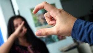 Taller gratuito en línea de lenguaje de señas | Marzo - Abril 2020
