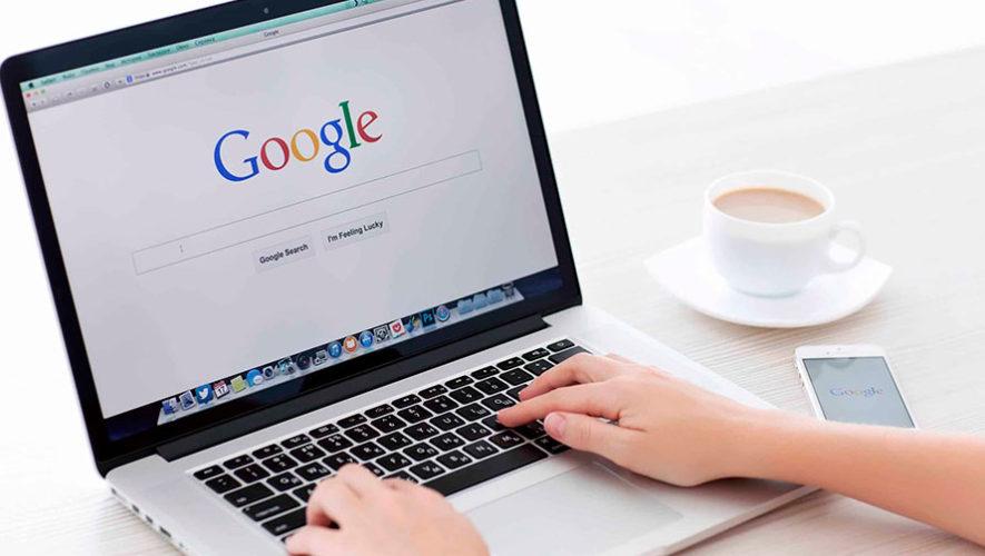 Taller sobre marketing digital impartido por Google en Zona 10 | Marzo 2020