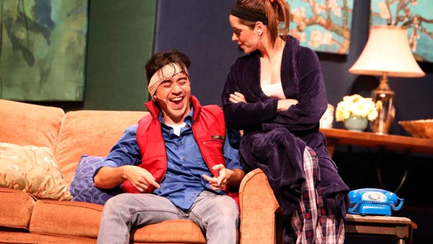 Taxi, comedia en el Teatro Lux | Febrero - Marzo 2020