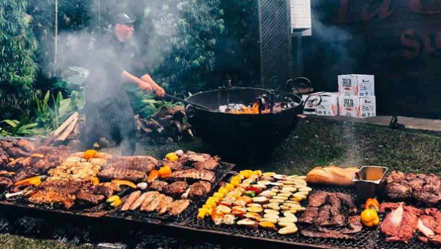 Todo lo que puedas comer de carne asada | Abril 2020