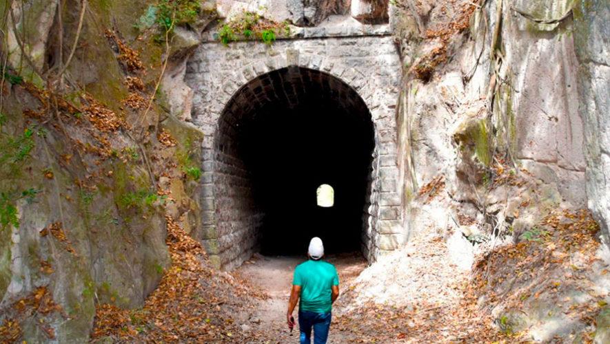 Tour por antiguas vías del tren en El Progreso | Marzo 2020