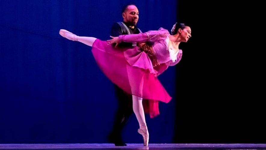 Transmisión en línea de Otelo, por el Ballet de Guatemala | Marzo 2020