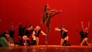 Transmisión en línea de la obra Carmina Burana por el Ballet de Guatemala | Abril 2020