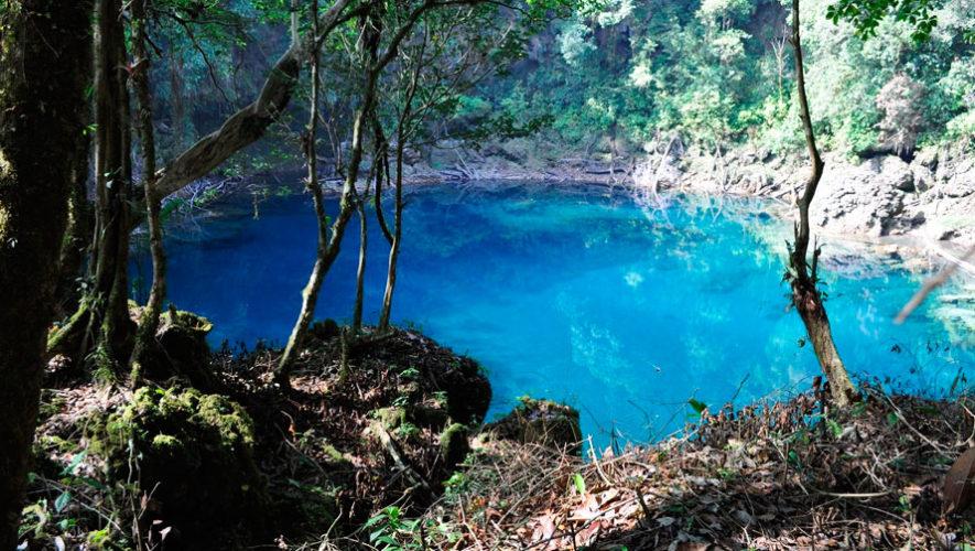 Viaje a Laguna Brava y Cenotes de Candelaria | Marzo 2020