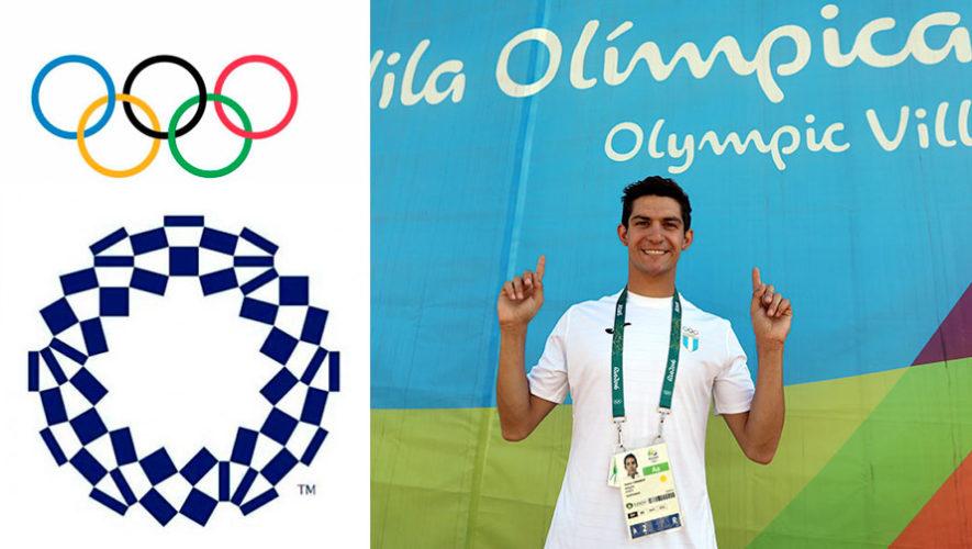 Guatemala presente en Juegos Olímpicos de Tokio para el 2021