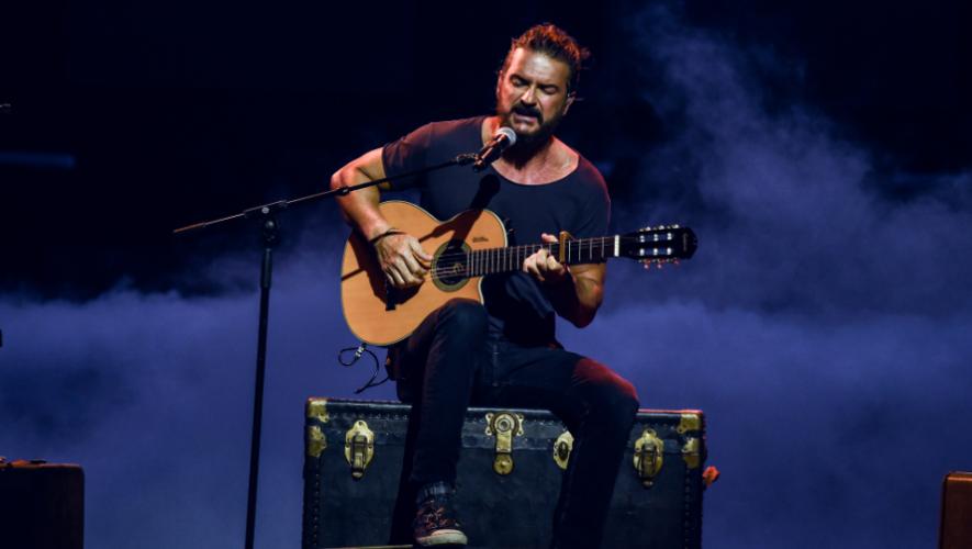 Ricardo Arjona Nuevo disco Hongos