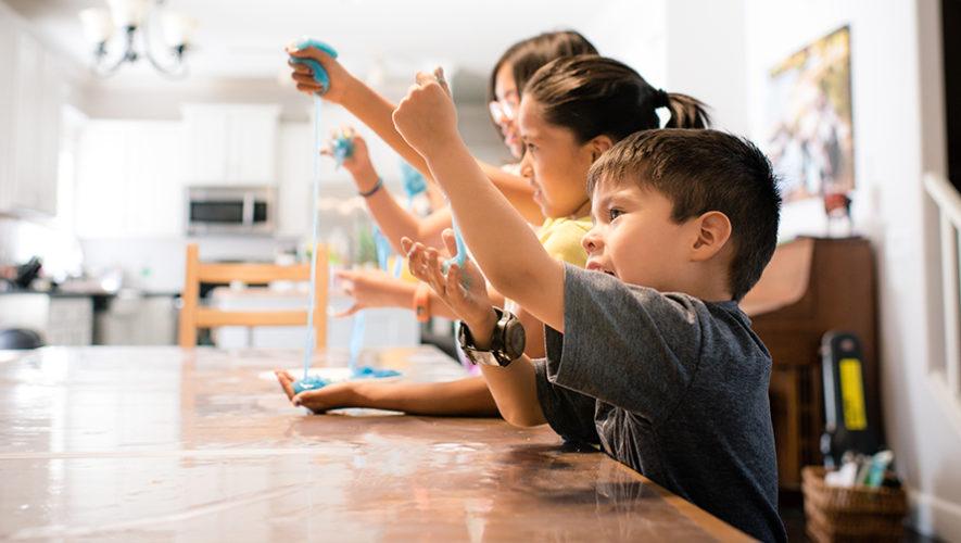 Actividades guatemaltecas que puedes hacer con tus hijos desde casa