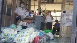 Adopta una familia necesitada, movimiento busca llevar alimentos durante el COVID-19