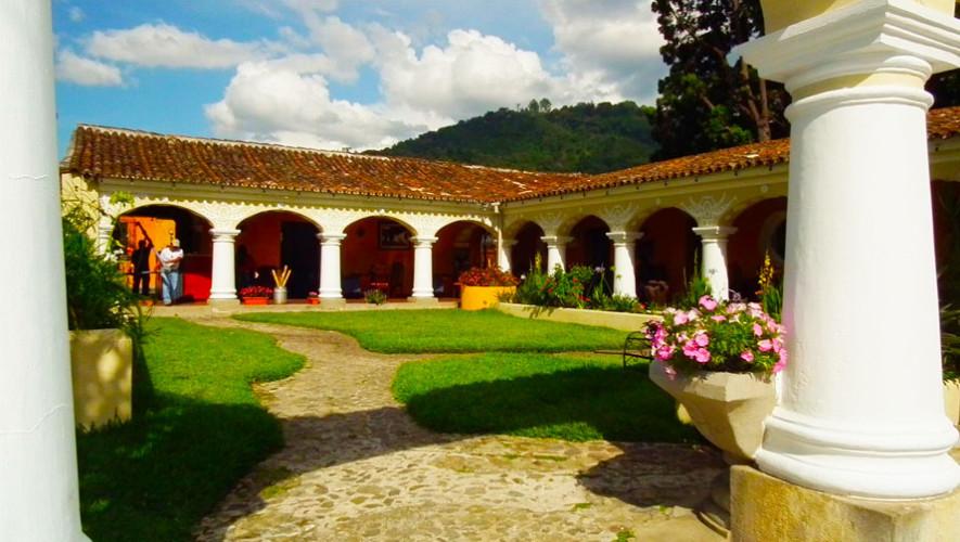 Restaurante Arrin Cuan Antigua