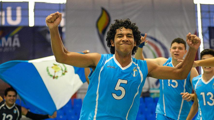 Atletas de Petén que han puesto el nombre de Guatemala en alto
