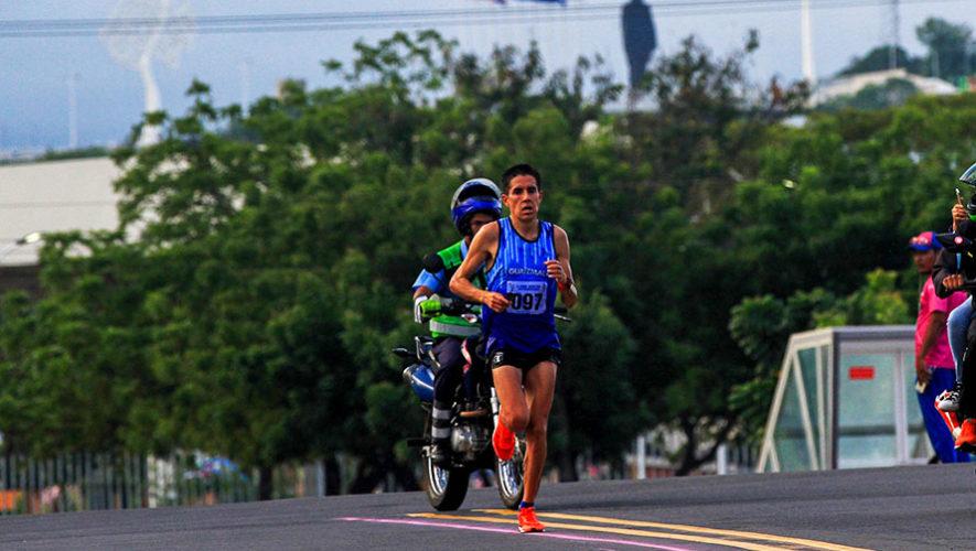 Atletas de San Marcos que han cosechado logros para el deporte guatemalteco