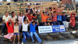 "Banco G&T impulsa campaña ""Ayúdanos a ayudar"" para beneficiar a la niñez guatemalteca"