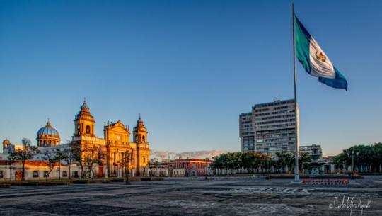 COVID-19: Medidas que debes tomar en cuenta para Semana Santa 2020 en Guatemala