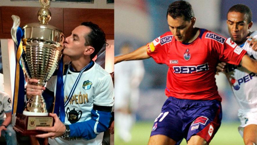 Carlos Figueroa, el único futbolista que formó parte del histórico penta y hexacampeonato