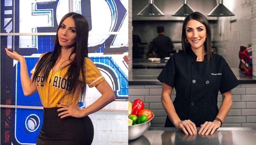 Charla virtual con Mirciny Moliviatis y Jimena Sánchez | Abril 2020
