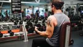 Clases virtuales para ejercitarte en casa con Fitness One Guatemala