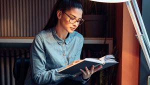 Clubes gratuitos de lectura en línea | Abril - Mayo