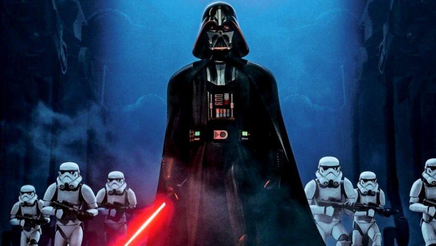 Cómo ver en Guatemala una maratón de la saga de Star Wars   Mayo 2020