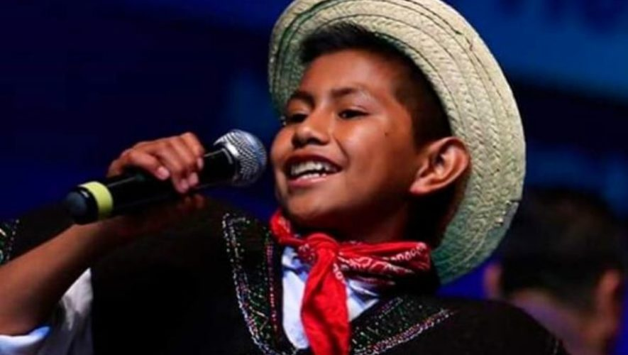 Concierto en línea con canciones en los 25 idiomas de Guatemala | Abril 2020