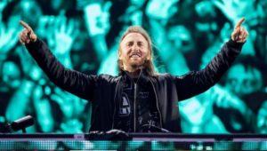 Hora en Guatemala del concierto en línea de David Guetta | Abril 2020