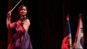 Concierto en línea de música coreana y guatemalteca   Abril 2020