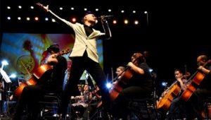 Concierto virtual de música rock para ver desde Guatemala   Abril 2020