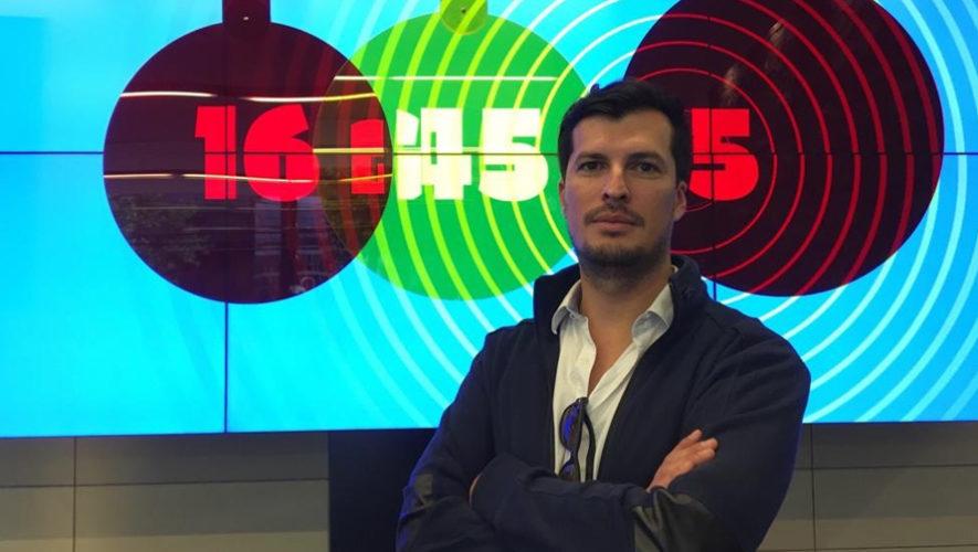 Conociendo sobre Guatemala.com con Carlos Cabrera | Mayo 2020