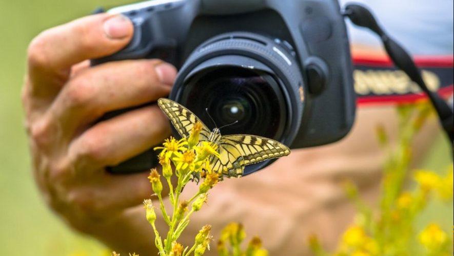 Conversatorio gratuito de fotografía con el astrógrafo Sergio Montúfar | Abril 2020