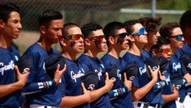 Crecimiento del sóftbol de Guatemala es reconocido por la WBSC