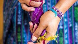 Curso en línea para aprender a elaborar tintes para ropa   Abril 2020