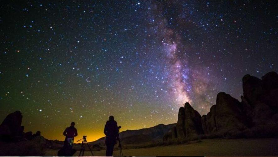 Curso virtual de astronomía con Edgar Castro   Abril 2020
