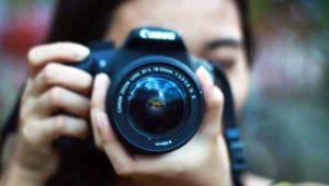 Curso virtual de fotografía profesional para paisajes | Abril 2020