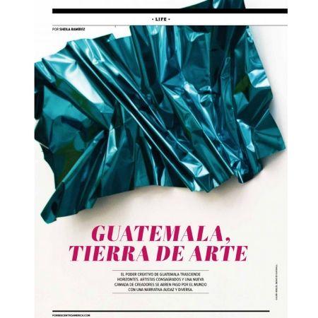 Guatemala Tierra de Arte