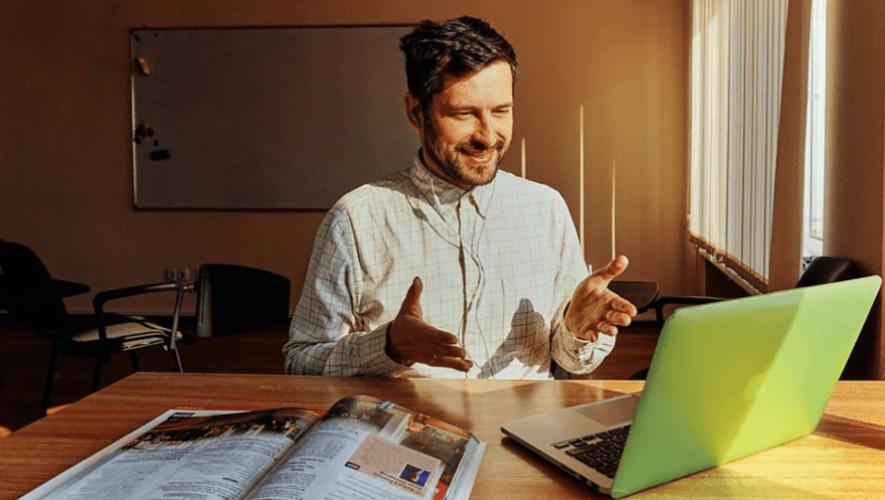 El Programa Valentina lanza cursos gratuitos en línea para un trabajo efectivo en casa