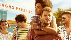 Estreno de la serie A Tres Metros Sobre el Cielo, Netflix Guatemala   Abril 2020