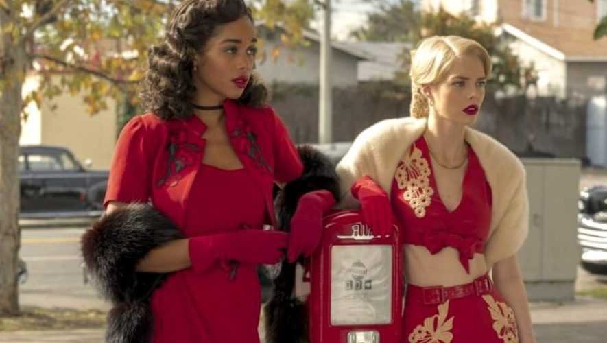 Estreno de la serie Hollywood, Netflix Guatemala | Mayo 2020