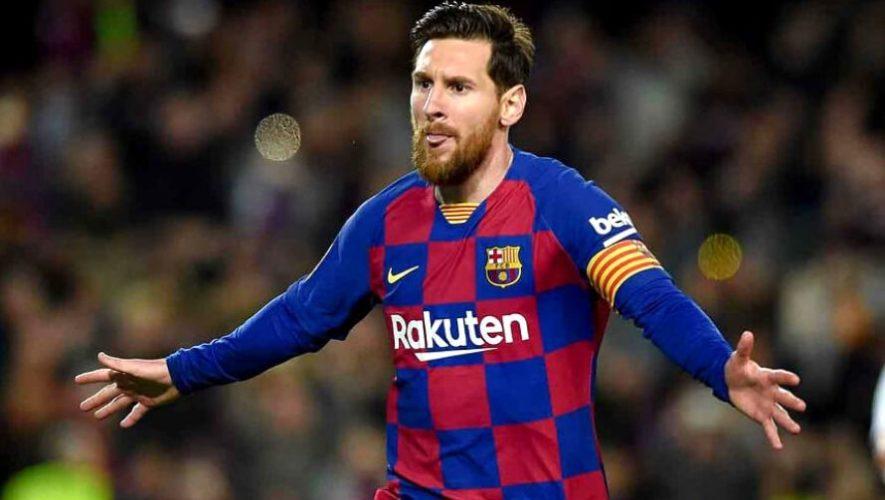 Estreno de la serie Matchday del FC Barcelona, Netflix Guatemala | Abril 2020