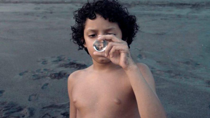 Estreno en línea de la película guatemalteca Luz | Abril 2020